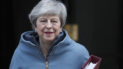 Tory MP resignations add to chaos enveloping British politics