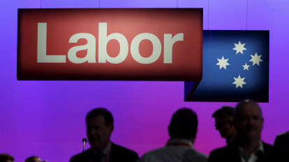 'Scared of debate': Union's last-ditch effort to stop Labor conference