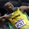 Usain Bolt tests positive for COVID-19, Jamaican official says
