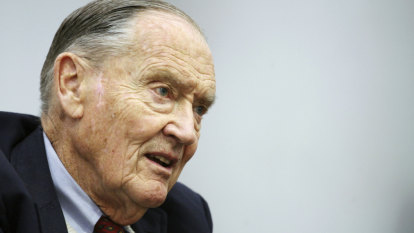 Was Vanguard's Jack Bogle too successful?