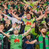 NRL home grounds to be given green light from round 10
