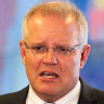 Scott Morrison 'incorrect' on link between emissions and bushfires