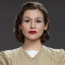 Why Yael Stone was too scared to tell her story in Australia