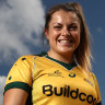 Wallaroos to play annual Test championship with Kiwis, US and Canada