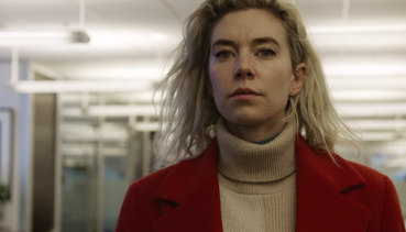 Vanessa Kirby in Pieces of a Woman.