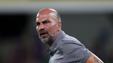 Markus Babbel is taking a new approach with the Wanderers.