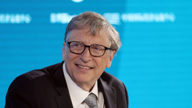 The Bill and Melinda Gates Foundation has committed to scaling up vaccine manufacturing at an unprecedented speed to make sure they reach broad distribution as early as possible.