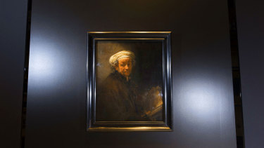 Study the works of Rembrandt and the like in a free course via edX.