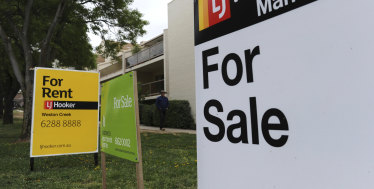 Regulators and lockdowns could start to weigh on property values.