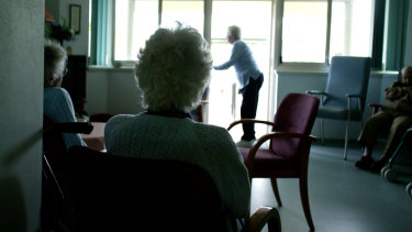 The budget included more funding for aged care, but there is much more to be done.