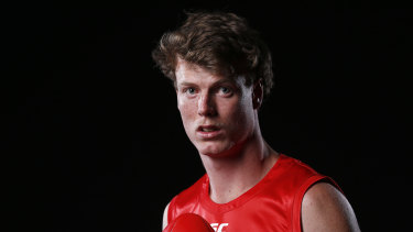 The AFL is set to close the draft loophole the Swans exploited in picking up Nick Blakey.