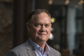 Galaxy CEO Simon Hay says lithium faces a boom the likes of which the minerals sector has never seen before.