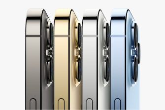 The iPhone 13 Pro models offer a range of improvements over the standard and mini versions.