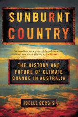 <i>Sunburnt Country</i> by Joelle Gergis.