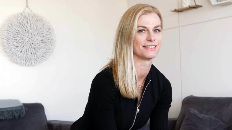 Moneycatcha chief executive Ruth Hatherley.