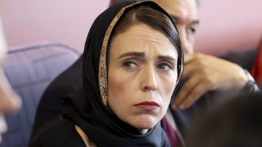 New Zealand was transformed utterly by Helen Clark and now Jacinda Ardern.