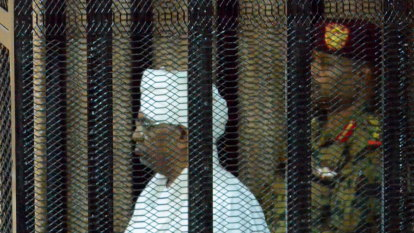 Sudan's ex-leader Bashir received millions from Saudi royals, court hears