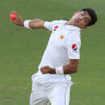 Misbah-ul-Haq wants control, not just pace, from teenage firebrands