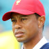 Pressure on: Tiger Woods is yet to captain a team to victory .