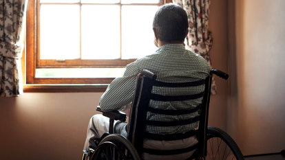 Services providing aged care at home go unchecked
