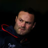 'We don't want it to be ongoing': Why Robinson, Roosters won't rush Cordner