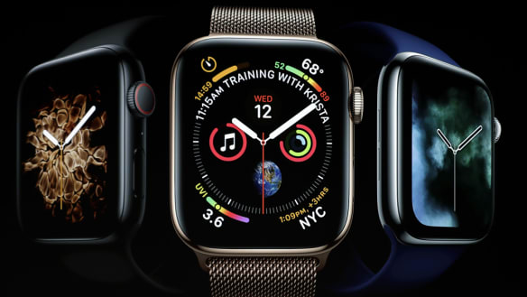 Ups and downs of new Apple Watch heart monitor app