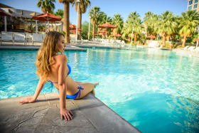 Underground tunnels, nudist hideaways and mobsters: The secrets of Palm Springs revealed
