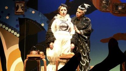Deborah Cheetham's new opera packs a punch