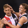 High-flying Saints look no further than Demons