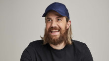 Buying up Bowral: Atlassian co-founder and co-chief executive Mike Cannon-Brookes.