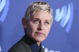 "Ellen DeGeneres said her talk show was ""just not a challenge anymore""."