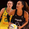 Silver Ferns target era of dominance over dicey Diamonds