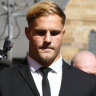 The case for: de Belin must be banned – and NRL Rules already allow it