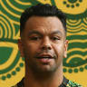 Wallabies want Indigenous jersey at World Cup but there's a catch