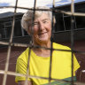 Move over Ash Barty. Meet Shirley, our 85-year-old world tennis champ