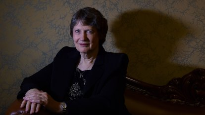 Virus inquiry chief Helen Clark warns of long wait for vaccine
