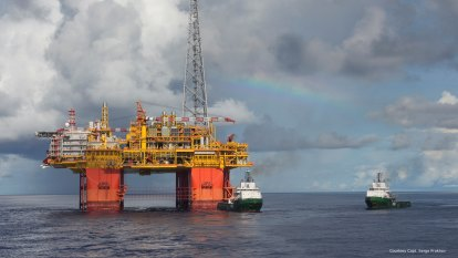 Offshore gas safety concerns bubble up after Mexico's 'eye of fire'