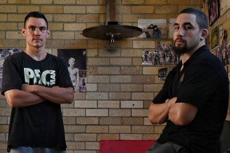 Tim Tszyu and sparring partner Rob Whittaker believe they are both on track for world titles.