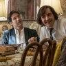 Bada Bing or bada bust? The Sopranos prequel reviews drop
