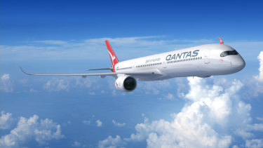 Qantas has pushed back a board decision on Project Sunrise until March.