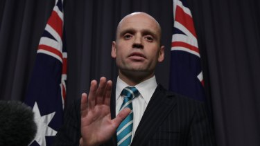 Former Labor Senator Mark Arbib updated Mr Packer on negotiations for the Barangaroo site, court documents show.