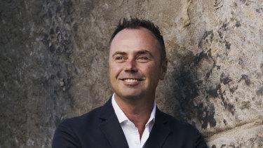 Pedestrian CEO Matt Rowley