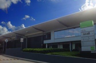 Online tech retailer Mwave.com.au has leased a new 5730sqm premises at Lidcombe Business Park in Sydney.