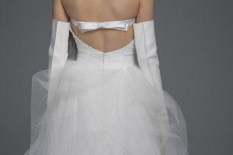 Vera Wang bridal gowns historically catered to a select clientele of VIPs and celebrities. Her licensing deal with Pronovias Group will see the brand become more accessible.
