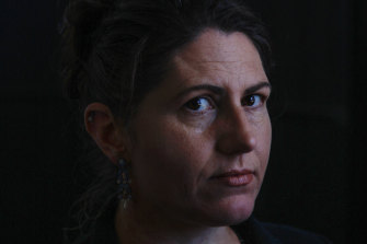 Melbourne-based academic Samantha Crompvoets says she's unapologetic about raising issues she believes are significantly jeopardising the reputation and capability of defence.
