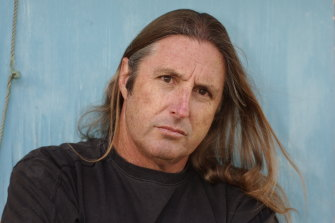 Author Tim Winton is working on a documentary series about the North West Cape.