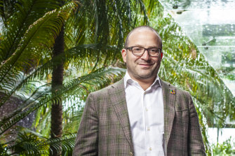Ben Krasnostein of Kilara Capital relies on cultured meat to go beyond plant-based substitutes.