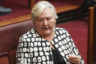 NT Coalition Senator Sam McMahon says she will introduce a bill this year to overturn a ban on the NT legalising euthanasia.