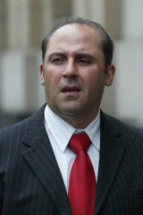 Tony Mokbel has had his day in court. He shouldn't want another.