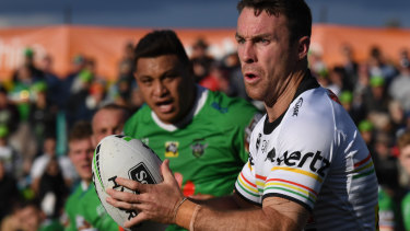 Judiciary charges: James Maloney.